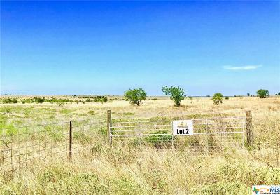 Lampasas Residential Lots & Land For Sale: County Road 2109