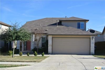 San Marcos Single Family Home For Sale: 146 Linden Ln.
