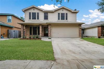 New Braunfels Single Family Home For Sale: 2648 Hunt