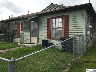 Killeen TX Multi Family Home For Sale: $65,000