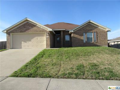 Killeen Condo/Townhouse For Sale: 301 Hedy Drive