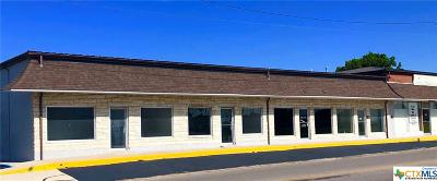 Killeen Commercial For Sale: 121-129 N Gray Street