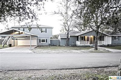 Belton Single Family Home For Sale: 45 Buttercup Loop