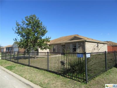 Belton Single Family Home For Sale: 1805 Freedom Loop