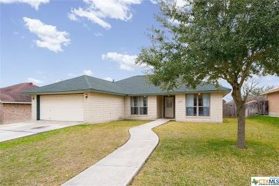 New Braunfels Single Family Home For Sale: 2152 Stonecrest Path