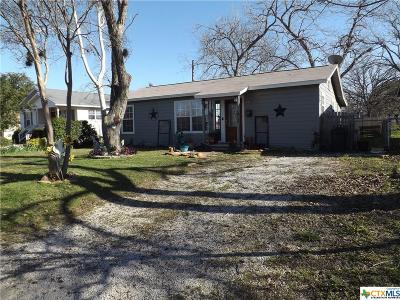 Schertz Single Family Home For Sale: 708 Curtiss