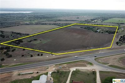 McLennan County Residential Lots & Land For Sale: Tbd China Spring Road