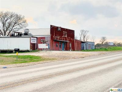 Commercial For Sale: 14395 E Hwy 90a Highway