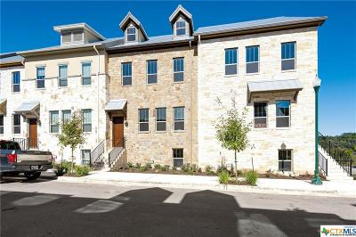 Williamson County Condo/Townhouse For Sale: 257 Adams