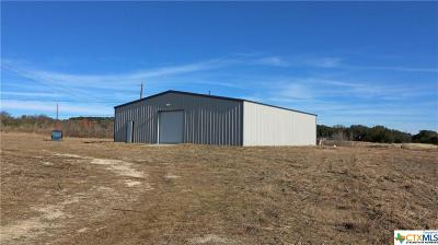 Copperas Cove Commercial For Sale: 3196 Renee Lane