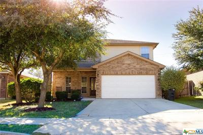 Schertz Single Family Home For Sale: 829 Secretariat