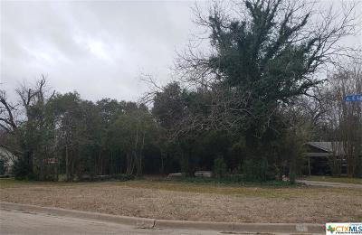 Temple Residential Lots & Land For Sale: 609 E Lamar