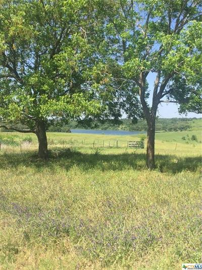 Milam County Residential Lots & Land For Sale: 2075 County Road 405