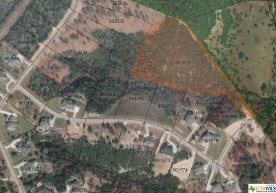 Leander Residential Lots & Land For Sale: 901 Rare Cat Street
