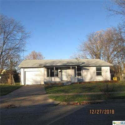 Single Family Home Pending: 2315 Rachael Avenue