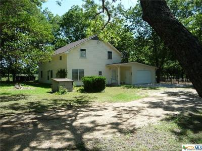Temple, Belton Single Family Home For Sale: 3398 E Hwy 190