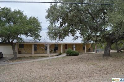 Spring Branch Single Family Home For Sale: 270 Antler