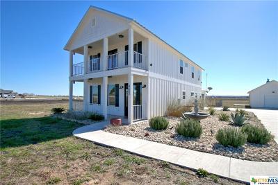 San Marcos Single Family Home For Sale: 4603 Dreibrodt