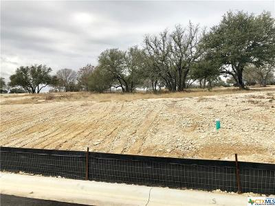 Nolanville Residential Lots & Land For Sale: 3006 Box Canyon