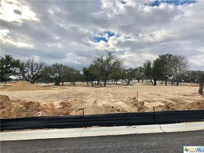 Nolanville Residential Lots & Land For Sale: 4007 Fossil Ridge