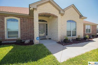 Kempner Single Family Home For Sale: 894 County Road 3350