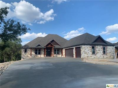 New Braunfels Single Family Home For Sale: 1426 Havenwood