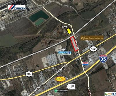 New Braunfels TX Commercial For Sale: $250,000