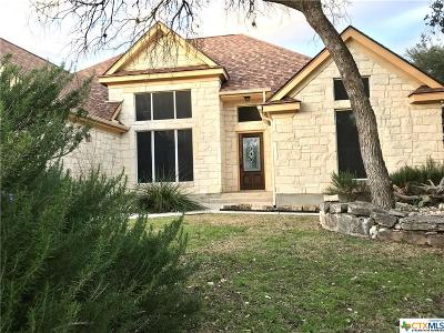 Wimberley TX Single Family Home For Sale: $257,900
