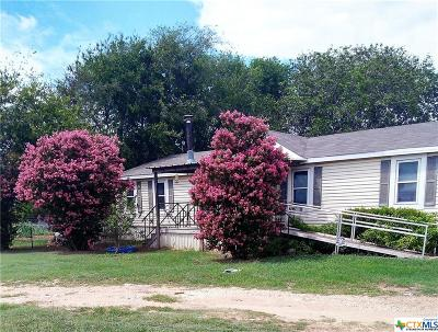 Gatesville Mobile/Manufactured For Sale: 1401 County Rd 233