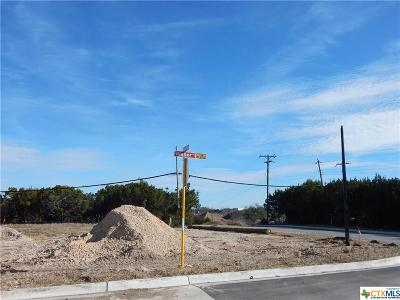 Harker Heights Residential Lots & Land For Sale: Tbd Tbd