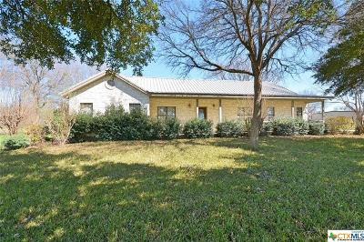 New Braunfels TX Rental For Rent: $1,950