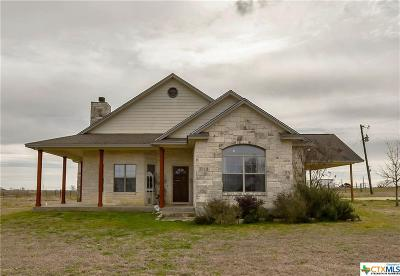 Salado Single Family Home For Sale: 1245 Hare Road