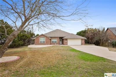 Belton Single Family Home For Sale: 5171 Denmans Loop