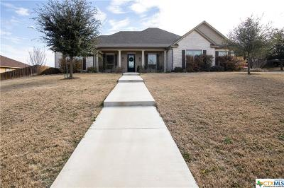 Salado Single Family Home For Sale: 3227 Hester Way