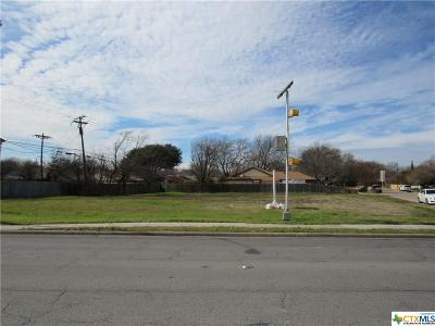 Killeen Commercial For Sale: 1701 S W. S. Young