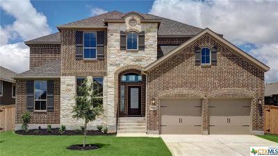 San Antonio Single Family Home For Sale: 1915 Wilby Lane
