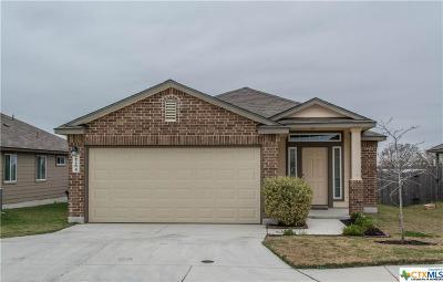 New Braunfels Single Family Home For Sale: 2264 Broken Star