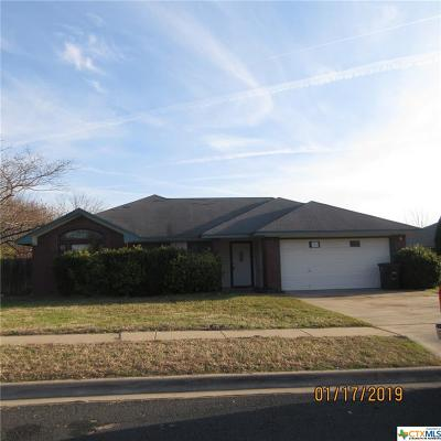 Single Family Home Pending: 4306 Teal Drive