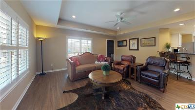 Canyon Lake Single Family Home For Sale: 2645 Woodcrest