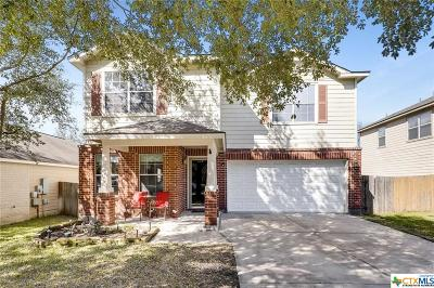 Cibolo Single Family Home For Sale: 129 Verbena Gap