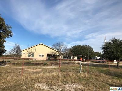 Lampasas Single Family Home For Sale: 2812 Cr 205