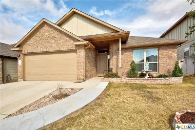 Buda TX Single Family Home For Sale: $239,999