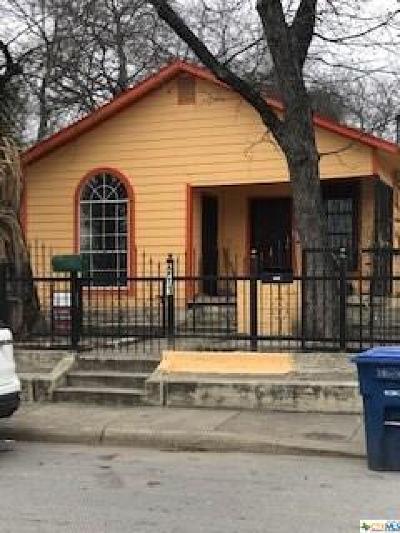 San Antonio Multi Family Home For Sale: 433 Furnish Avenue