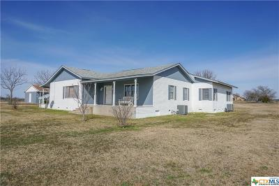 Coryell County Single Family Home For Sale: 220 Heyser