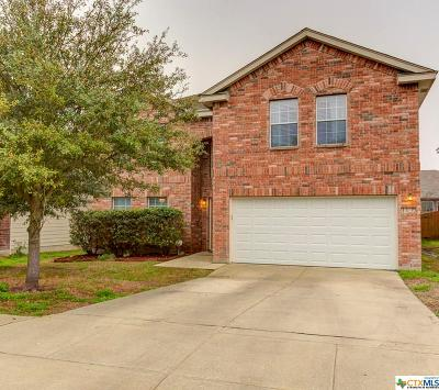 Cibolo Single Family Home For Sale: 117 Farm View