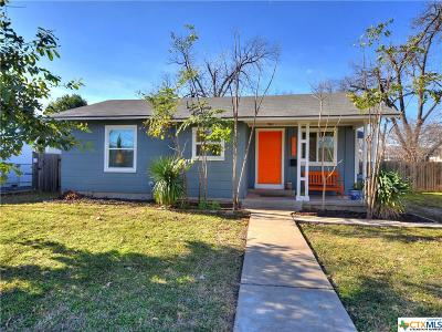 Austin Single Family Home For Sale: 5802 Chesterfield