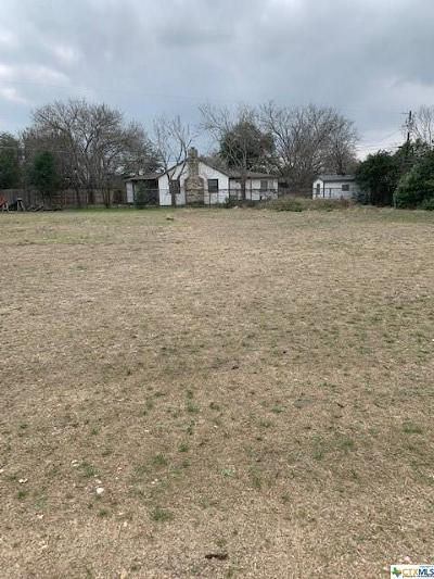 Bell County Residential Lots & Land For Sale: 209 W Lorrie Avenue
