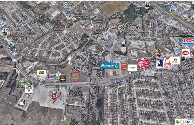 Killeen TX Residential Lots & Land For Sale: $995,000