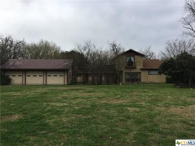 Williamson County Single Family Home For Sale: 301 S Willis Street