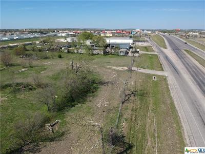 Killeen Commercial For Sale: 5201 S Fort Hood